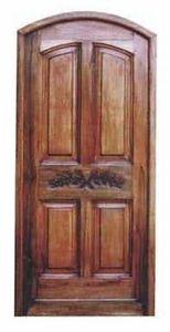 Sambo -   - Puerta Descansillo Maciza