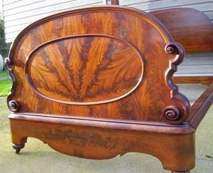 Wessex Antique Bedsteads -  - Cama Individual