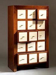 Valenti - aracena - Mueble De Cajones