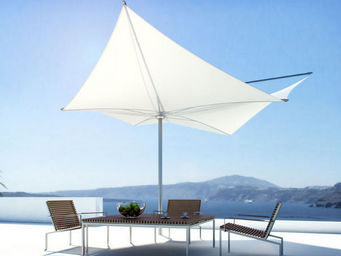 WORKSHOPDESIGN - sunshades d�port� - Sombrilla Con Soporte Lateral