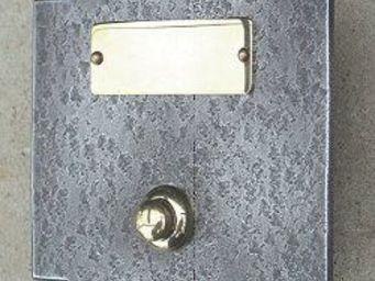 Replicata - klingelplatte silva i - Botón De Timbre