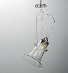 La Rochere - icare - Lámpara Colgante