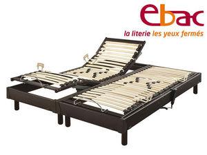 Ebac - lit electrique ebac s61 - Somier Articulado Eléctrico