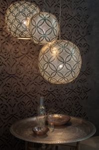 ZENZA -  - Lámpara Colgante
