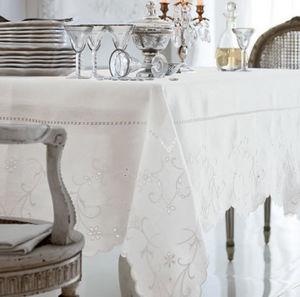 Cologne & Cotton -  - Mantel Rectangular