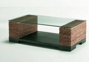 Pippy Oak Furniture -  - Mesa De Centro Con Bandeja