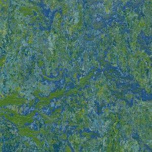 Forbo Flooring - marmoleum vivace aquarius 3406 - Linóleo