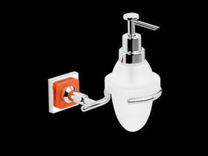Accesorios de baño PyP - za-99 - Distribuidor De Jabón