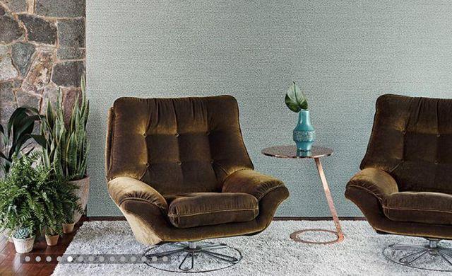 Black Edition by Romo - Tejido de decoración para asientos-Black Edition by Romo-Zenith