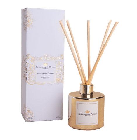LA SAVONNERIE ROYALE - Difusor de perfume-LA SAVONNERIE ROYALE-Le bassin de Neptune_-;-