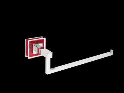 Accesorios de baño PyP - Anilla toallero-Accesorios de baño PyP-RU-04