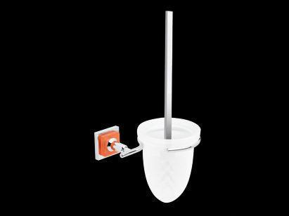 Accesorios de baño PyP - Portaescobilla WC-Accesorios de baño PyP-ZA-10/ZA-11
