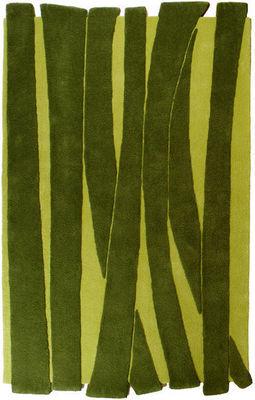 GRAVITI ZONE RUGS - Alfombra contemporánea-GRAVITI ZONE RUGS-GRASS