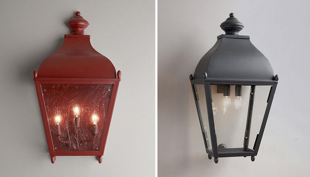 OFFICINA CIANI Lanterna da esterno Lanterne da esterno Illuminazione Esterno  |