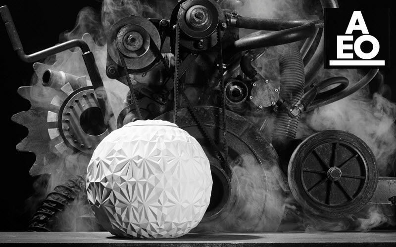 AEO Vaso di porcellana Coppe e contenitori Oggetti decorativi   