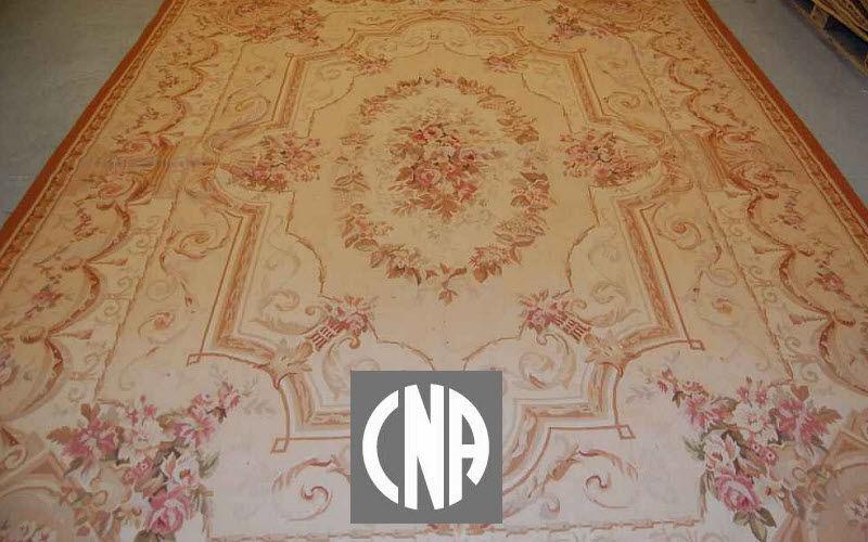 CNA Tapis Tappeto Savonnerie Tappeti gran stile Tappeti Tappezzeria  |