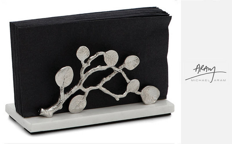 Michael Aram Portatovaglioli di carta Varie accessori da tavola Accessori Tavola  |