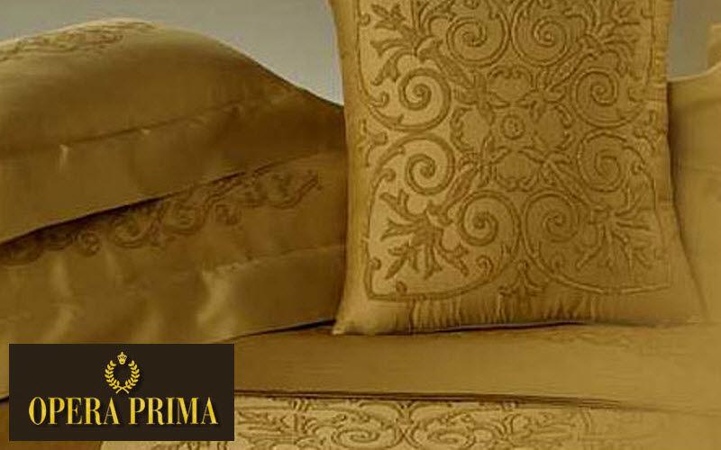 OPERA PRIMA Fodera per cuscino Cuscini Guanciali Federe Biancheria  |
