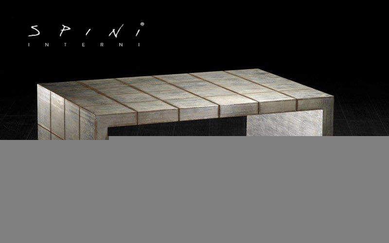 Spini Tavolino rettangolare Tavolini / Tavoli bassi Tavoli e Mobili Vari  |