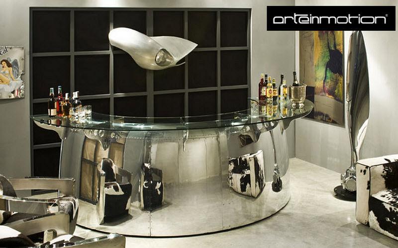 ARTEINMOTION Mobile Bar Bar Tavoli e Mobili Vari  | Eclettico