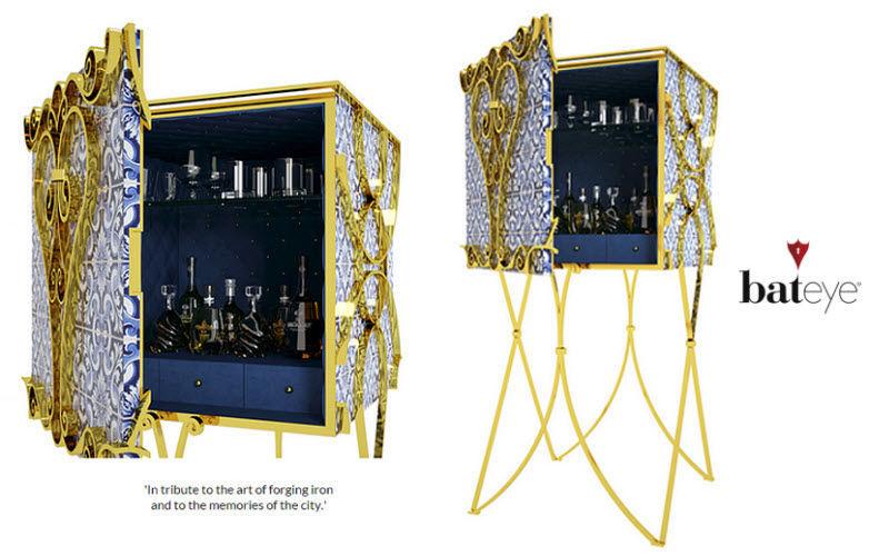 BATEYE Mobile Bar Bar Tavoli e Mobili Vari  |