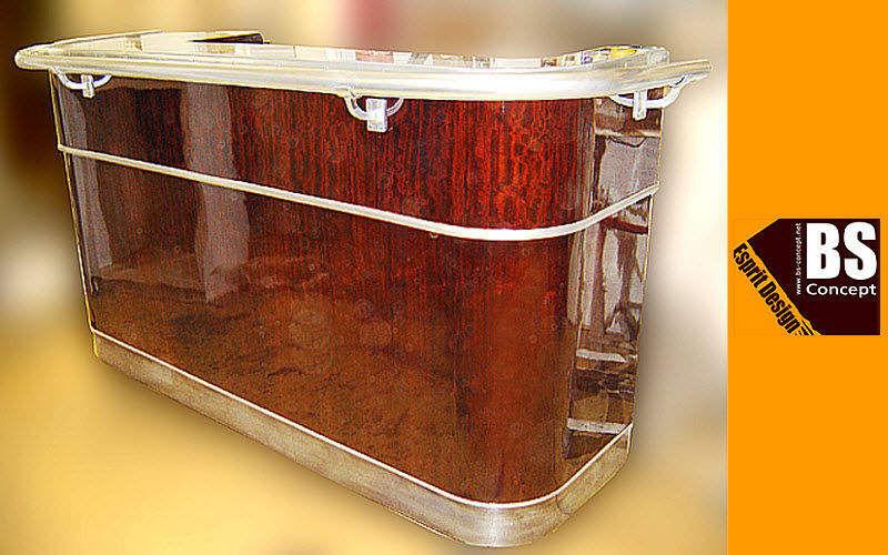 Bs Concept - L'Esprit design Mobile Bar Bar Tavoli e Mobili Vari  |