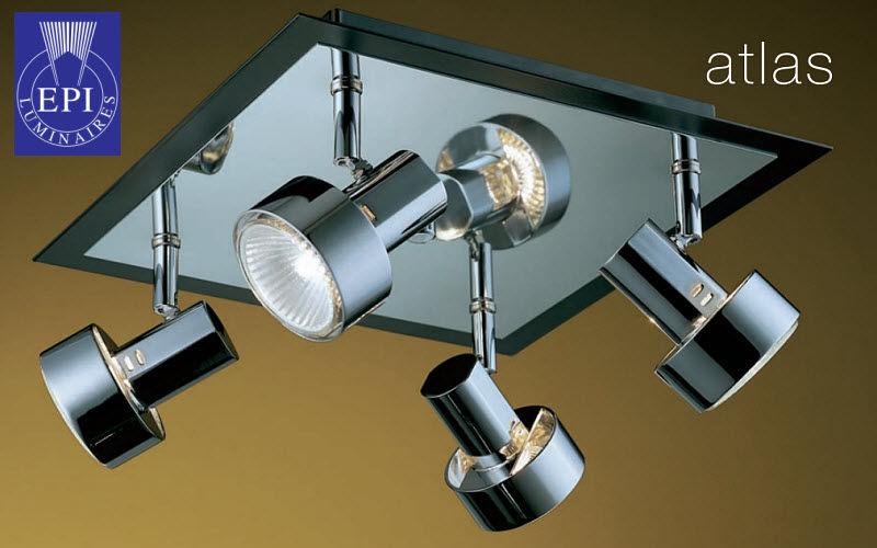 Epi Luminaires Plafoniera Lampadari e Sospensioni Illuminazione Interno  |