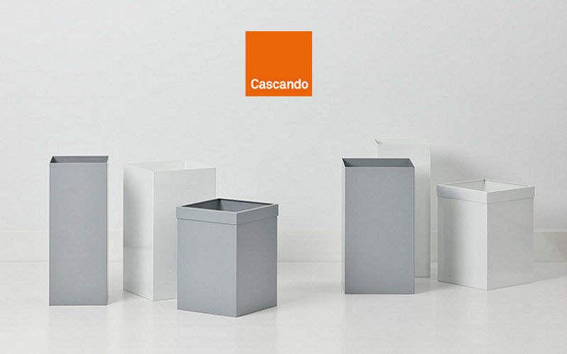 Cascando Cestino per la carta Forniture per ufficio Cartoleria - Accessori ufficio  |