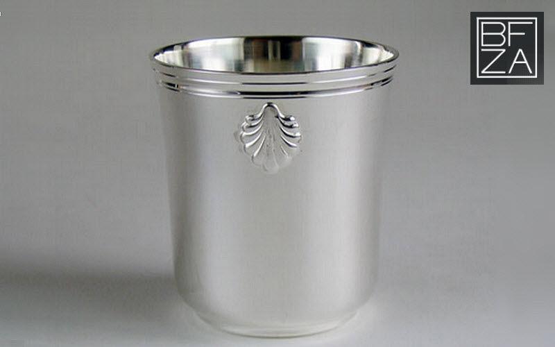 MG et MONTIBERT Bicchiere di metallo Bicchieri Bicchieri, Caraffe e Bottiglie  |