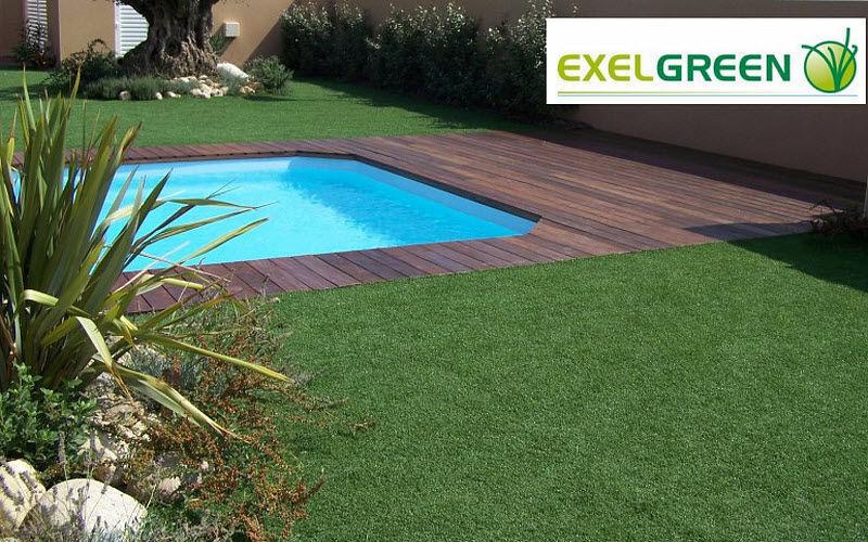 EXCELGREEN Prato sintetico Pavimenti per esterni Pavimenti  |