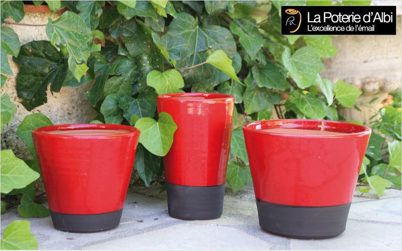 vaso per fiori vasi da giardino decofinder. Black Bedroom Furniture Sets. Home Design Ideas