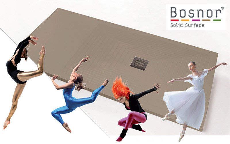 Bosnor Piatto doccia mobile Doccia e accessori Bagno Sanitari  |