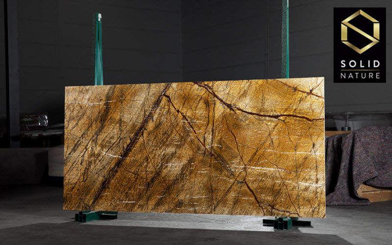 SOLID NATURE Pannello in marmo Piastrelle da parete Pareti & Soffitti  |