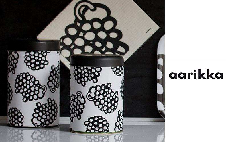 Aarikka Vasetto / Barattolo Conservare (scatole, barattoli, vasetti) Cucina Accessori  |