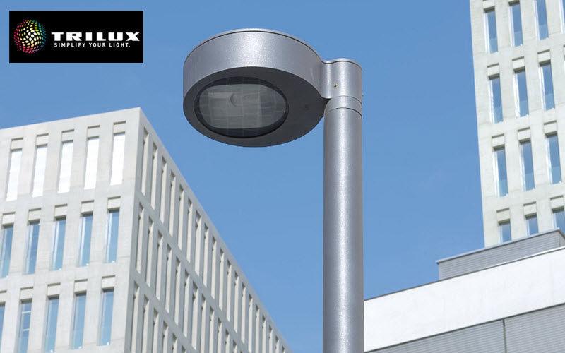 Trilux Lampione Lampioni e lampade per esterni Illuminazione Esterno  |