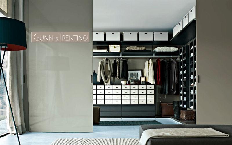 Gunni & Trentino Cabina armadio Cabine armadio Dressing e Complementi  |