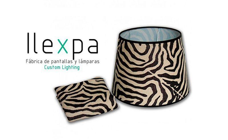 Ilexpa Distribuciones Paralume Paralumi Illuminazione Interno  |