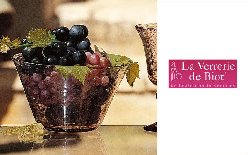 Verrerie De Biot Coppa da frutta Coppe e coppette Stoviglie  |