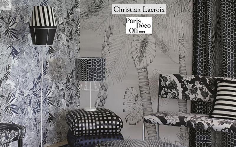 CHRISTIAN LACROIX FOR DESIGNERS GUILD Carta da parati Carta da parati Pareti & Soffitti  |