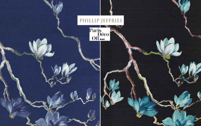 Phillip Jeffries Tessuto stampato Tessuti d'arredo Tessuti Tende Passamaneria  |