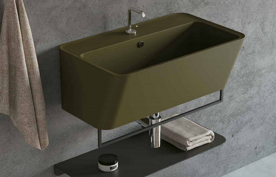 COLAVENE Lavamani Lavabi / lavandini Bagno Sanitari   | Design Contemporaneo