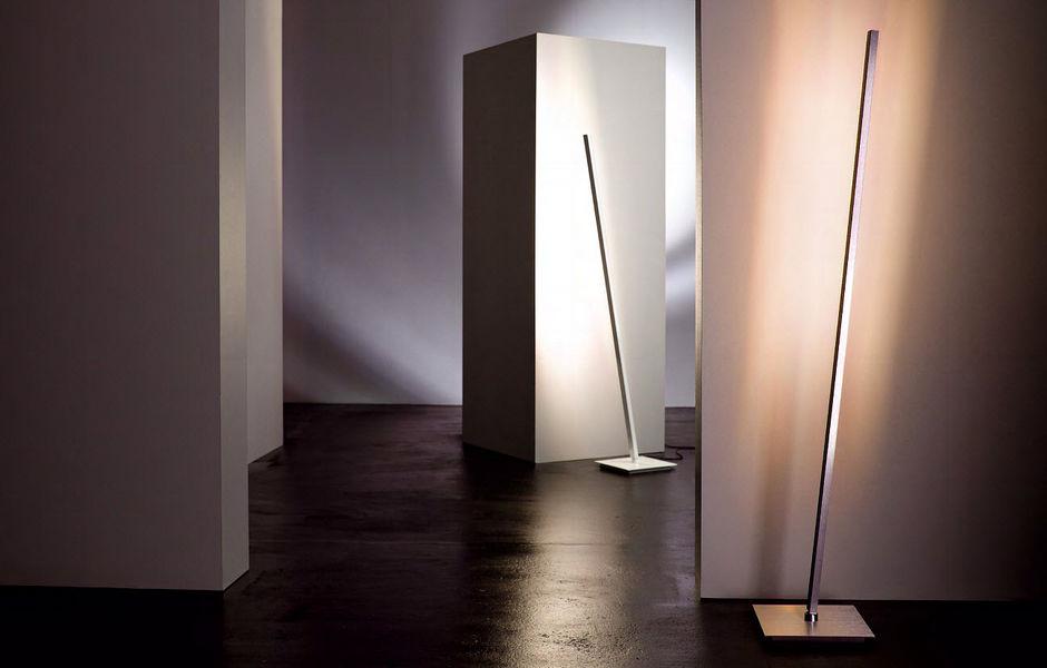 MILLELUMEN Lampada da terra Lampade da terra Illuminazione Interno  | Design Contemporaneo