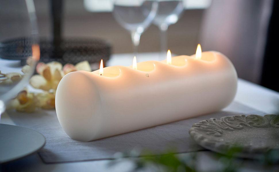 QULT Candela Candele e candelabri Oggetti decorativi  |