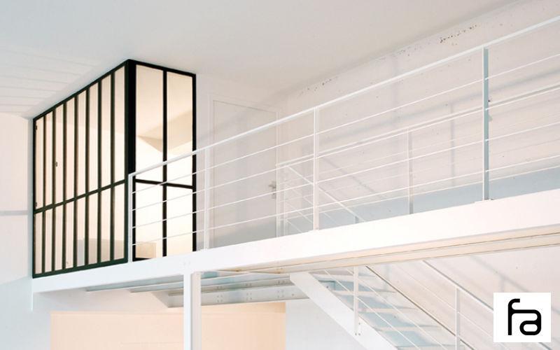 FABRICE AUSSET Progetto architettonico per interni Progetti architettonici per interni Case indipendenti  |