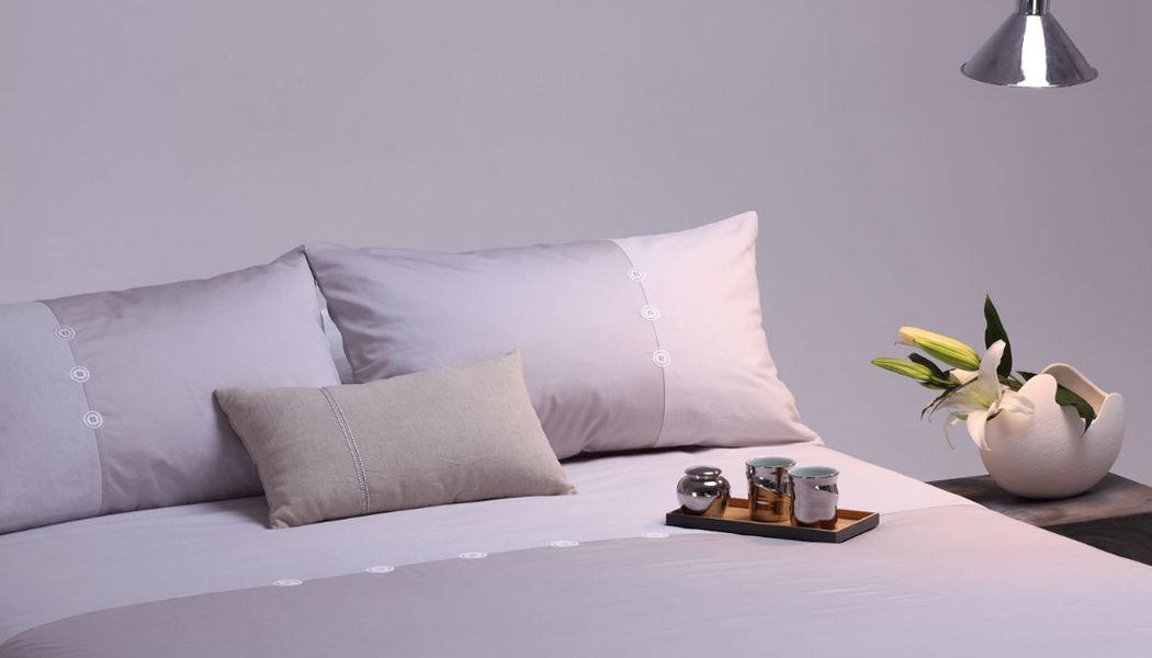 MILL DE LIN Parure lenzuola Completi letto Biancheria  |
