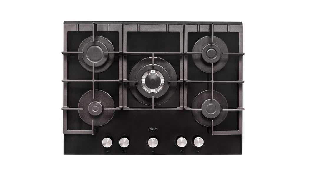 Elleci Piano di cottura Piani cottura & Cappe aspiranti Attrezzatura della cucina  |