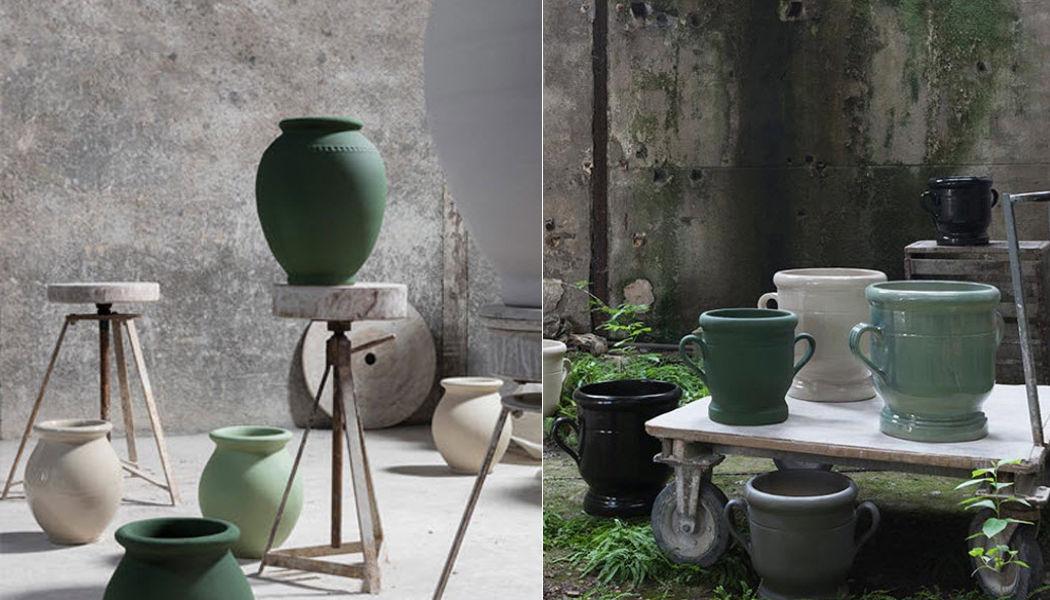 MANUFACTURE DE DIGOIN Vaso da giardino Vasi da giardino Giardino Vasi  |
