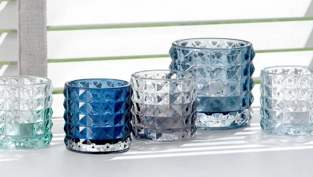 Lilosquare Bicchiere portacandela Candele e candelabri Oggetti decorativi  |