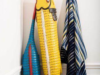 MAISON INTEGRE - bozo clément - Pesce Decorativo