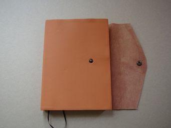 LEGATORIA LA CARTA -  - Quaderno